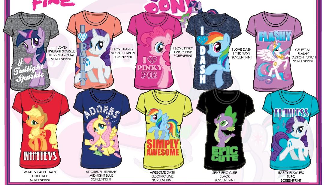 My Little Puri Ponys Und So 1 Updated