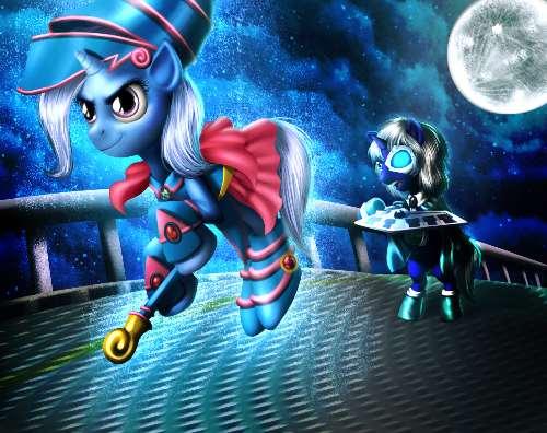My Little Pony Friendship is Magic 3040