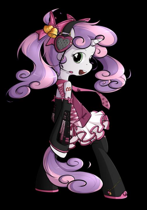 My Little Pony Friendship is Magic 3092