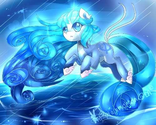My Little Pony Friendship is Magic 3096