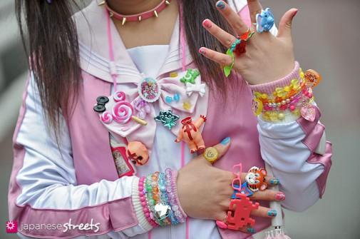 130331-5617 - Japanese street fashion in Harajuku, Tokyo
