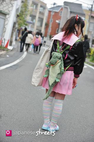 130331-5729 - Japanese street fashion in Harajuku, Tokyo