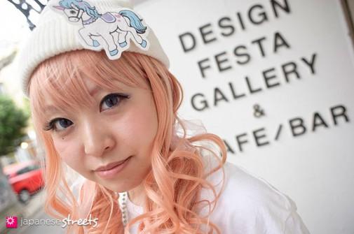 130510-9395 - Japanese street fashion in Harajuku, Tokyo