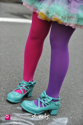 130331-5390 - Japanese street fashion in Harajuku, Tokyo