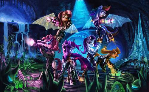 My Little Pony Friendship is Magic 3122