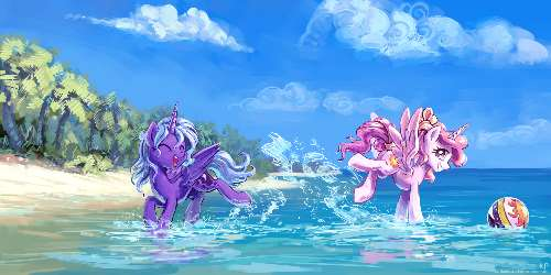My Little Pony Friendship is Magic 3140