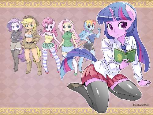 My Little Pony Friendship is Magic 3148