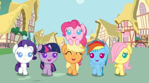 My Little Pony Friendship is Magic 3156